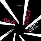 Dave Turov - Useful EP (CSM)